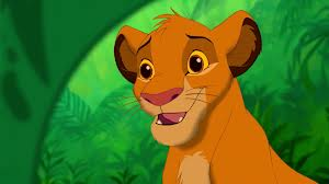 A lion, mostly indomitable