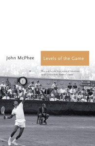 Levels of the Game - McPhee